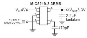 MIC5219-EN